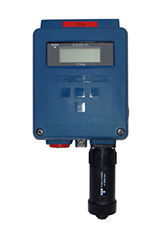 Infrared Gas Sensor/Tr