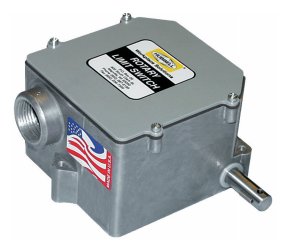 Series 55 Rotary Limit Switches