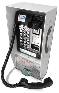 AUSTDAC MINE TELEPHONE A103